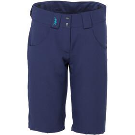 Triple2 Bargup Shorts Women Peacoat